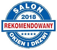 rekomendowany salon 2018
